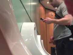 Hd urinal vidz spy /