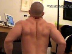 Married Muscle vidz Fleshlight Fuck  super 2004