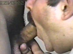 Latino Straight vidz Trade -  super Antonio