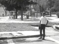 HOMOPHOBIA -(©¿©)- vidz BOYS BEWARE  super 1961 AntiHomosexual