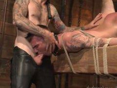 Slave Submits vidz To Christian  super Wilde