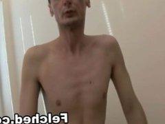 Anal Creampie vidz of Felched  super Gay