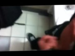 Public Bathroom vidz Sex #1
