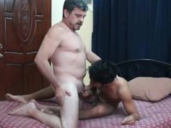 daddy fucking vidz asian stud