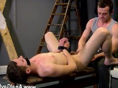 Young boys vidz first anal  super sex Dan is one of the hottest youthfull men, with