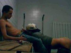 Russian Gay vidz Hazing
