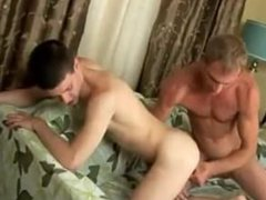 Hot Dad vidz fucks he's  super daughter boyfriend .