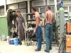 Drilling Hard vidz by Visconti  super Triples