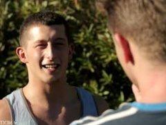 Lucas Knight, vidz Drake Tyler  super by Next Door Buddies