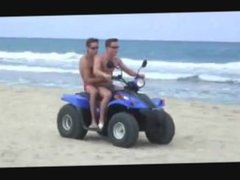 Beach Boys vidz Do Anal