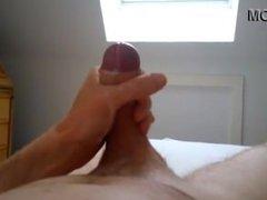 Danish Young vidz Guy -  super Mmmmmm Milk Cumshots 3