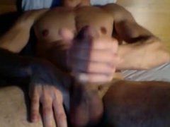 Nice cumshot vidz from from  super this hot English guy