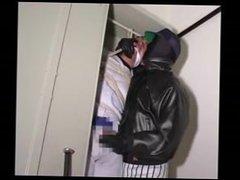 Japanese baseball vidz gay 2