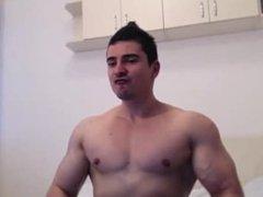 muscle guy vidz webcam