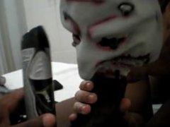 Encarando um vidz picão grossão