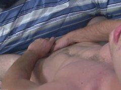 Cock Virgins vidz Steve Stiffer  super Rubbing One Out In Dorm Room