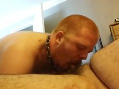 2 Danish vidz - Young  super Hairy Guy & Mature Daddy Guy (Bears Show 1)