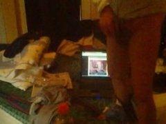 Slow Motion vidz Stripping 2012
