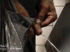 Spy Gay vidz Public Toilet  super 09
