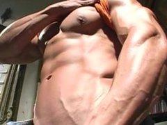 Muscle Worship vidz & Jo.