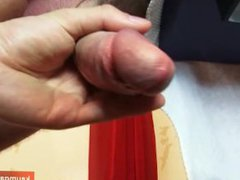 Gym male vidz with huge  super cock gets wanked his big dick by us in spite of him !