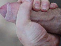 Fat dick vidz cumming on  super mother nature part 2
