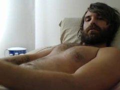 Cum in vidz my Own  super Beard