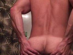 Daddy Underwear vidz tease