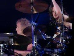 Guns N' vidz Roses -  super Knocking on Heaven's Door - Live in Tokyo 1992