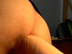 amateur cd vidz with huge  super dildo ass ramming