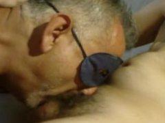 Slut Deepthroats vidz 18yo Young  super Boy Spunk