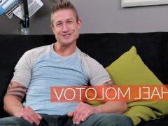 Markie More, vidz Michael Molotov  super by Next Door Casting