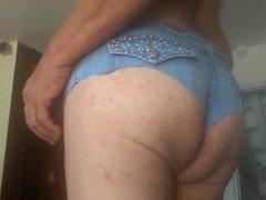 butty thong vidz jeans very  super tighr