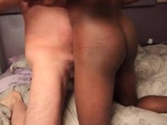 daddy fucks vidz black boy  super raw