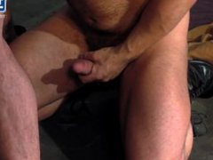 Hairy Big vidz Dicked Mechanics  super Hook Up