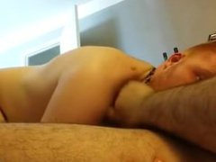 2 Danish vidz - Young  super Hairy Guy & Mature Daddy Guy (Bears Show 1)