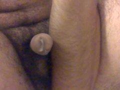 Hands free vidz cum