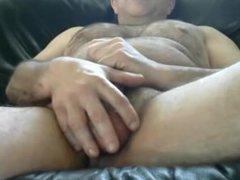 Cock Ring vidz Instruction /  super Massive Prostate Precum / Cumshot