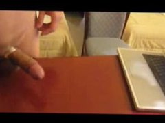 Hotel Jerk vidz Off -  super Huge Load