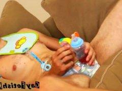 Baby Auditions vidz - Ep3  super - Baby Brad