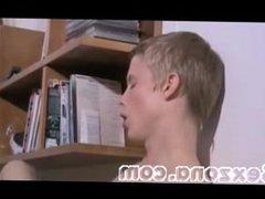 18yo Gay vidz Yummy Boys  super In The Office