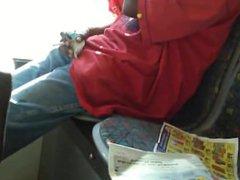 de olho vidz na mala  super no busão