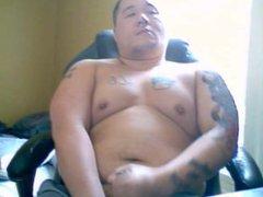 Hot Asian vidz Cub Big  super Load
