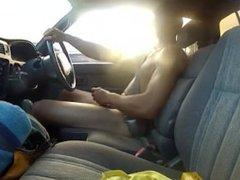 Naked Driving vidz and Jacking
