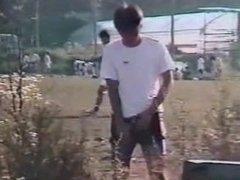 japanese athlete vidz boy's