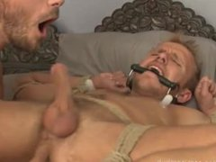 First Edging vidz For A  super Southern Bi Stud
