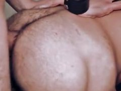 fucked by vidz Biggest and  super fattest uc cock ever - 16 min