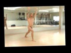 Naked Yoga vidz Workout