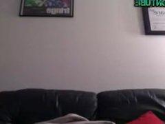 friends sucking vidz on webcam
