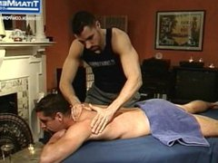 Massage Bait vidz Buttfucked by  super Muscle Buddy